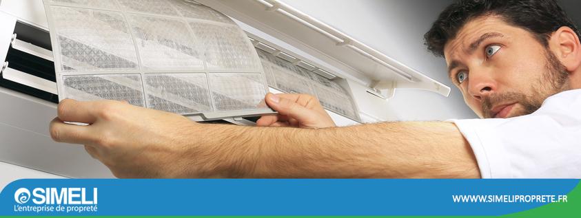 Simeli actualité qualité air intérieur