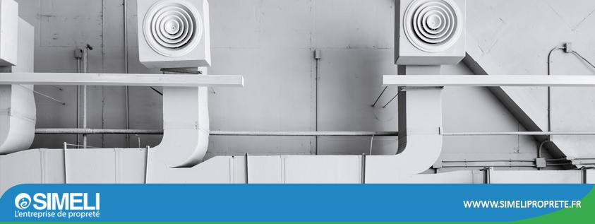 entretien ventilation simeli